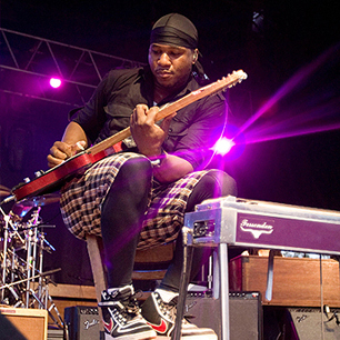 GET ON THE LIST with ROBERT RANDOLPH & THE FAMILY BAND