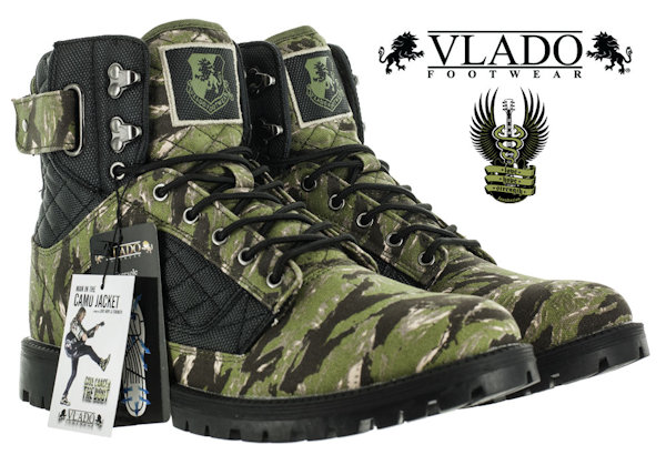 GIVE CANCER THE BOOT!